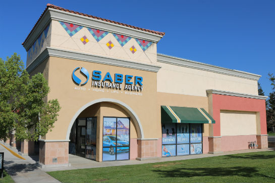 Saber Insurance Agency - Rosedale Branch