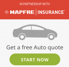 mapfre insurance get a free auto quote